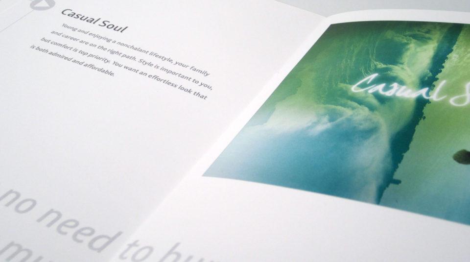 2008 Trend<br>Brochure